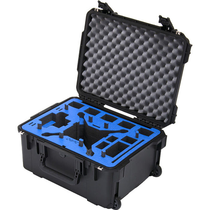 Empty Go Professional Case - Phantom 4 Pro Props