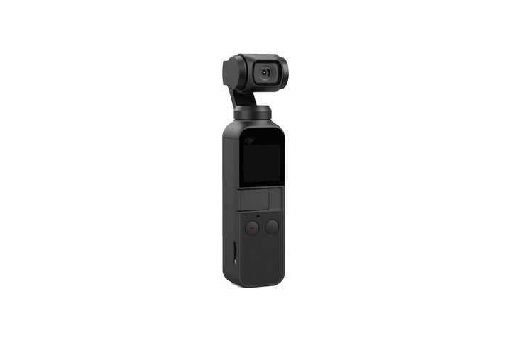 Handheld 3-axis gimbal camera