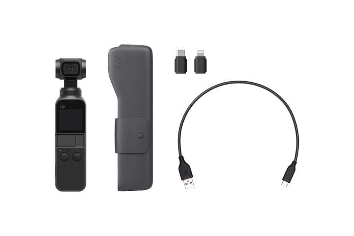 DJI Osmo Pocket Package