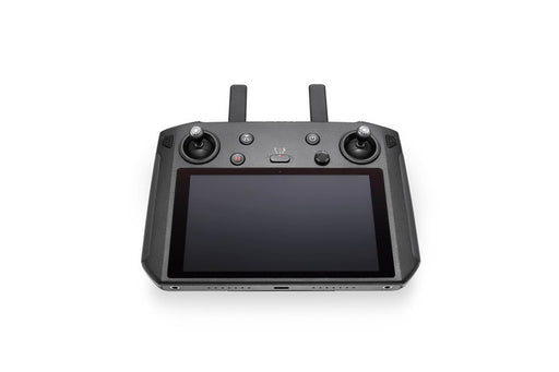 Black DJI Smart Controller front view