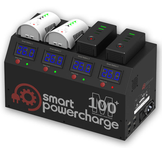 Smart Power Charge - Inspire 1 and Matrice