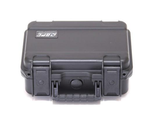 Closed Go Professional Case for the DJI Spark