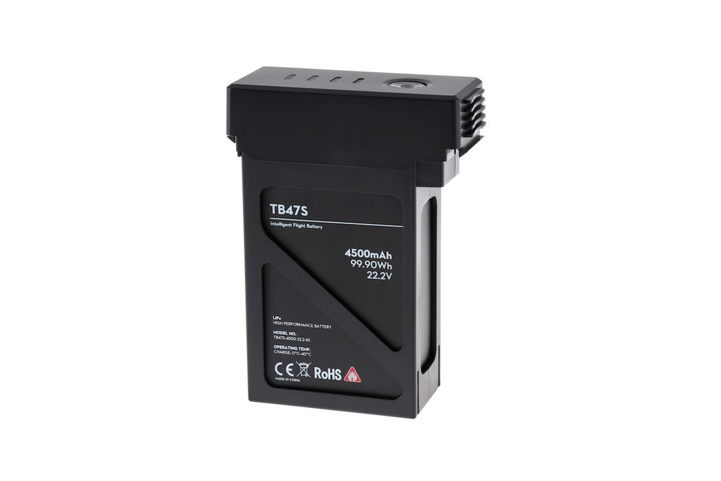 DJI MATRICE 600 TB47S BATTERIES (QTY 6)