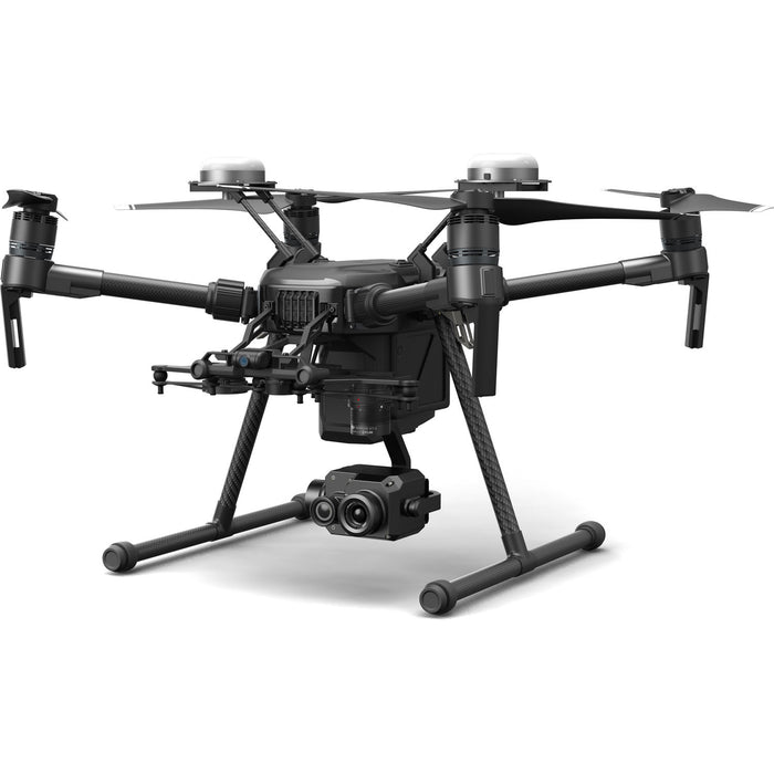 Zenmuse XT2 Dual 4K/FLIR Drone Thermal Camera (19mm, 30 Hz, 640 x 512)