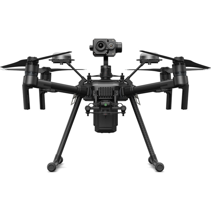 Zenmuse XT2 Dual 4K/FLIR Drone Thermal Camera (13mm, 30 Hz, 640 x 512)