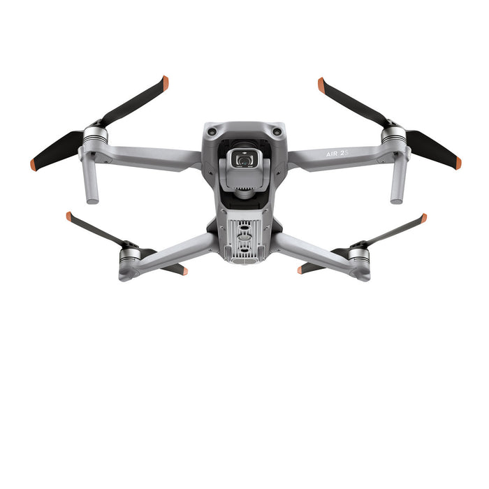 DJI Air 2S - Quadcopter and controller