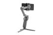 Osmo Mobile 3 - upright on tripod