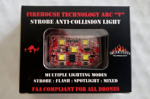Firehouse Technology ARC V Strobe Light System (Version 5)