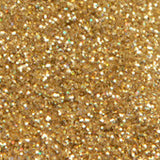 Gold Rainbow Mama Clown Glitter .5oz Poofer Bottle