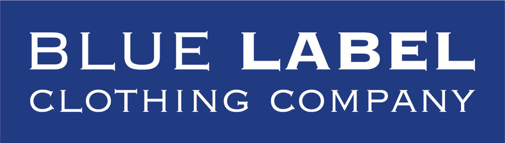 Blue Label Clothing Company