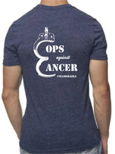 Cops against Cancer Unisex T-Shirt