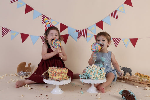Tilly & Teddy's Birthday Photos