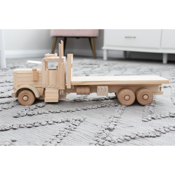 LUXE Collection Big Rig Truck