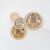 Little Shop Series - Coins <BR> ON SALE