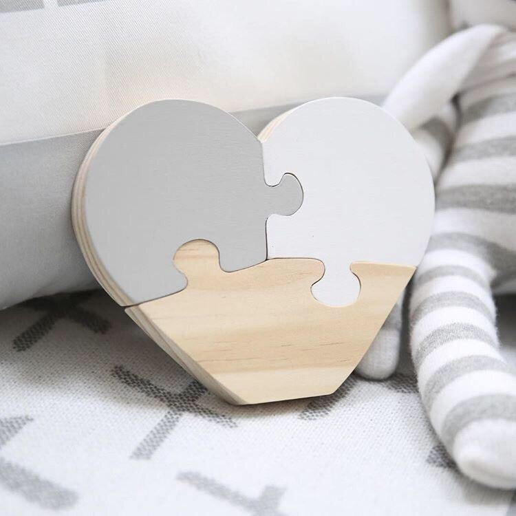 Heart Puzzle Mate