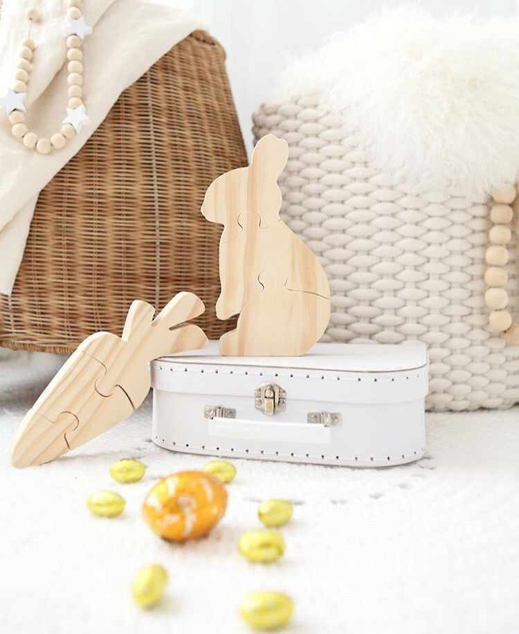 Standing Bunny Puzzle Mate <BR> ON SALE