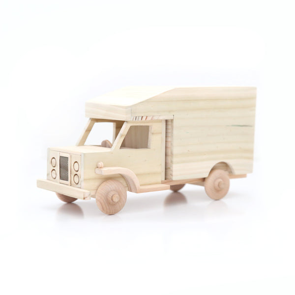 Luxe Collection Furniture Truck