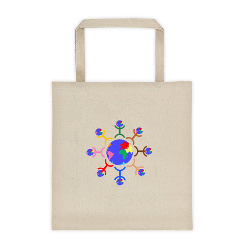 World Child Tote bag