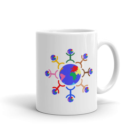 World Child Mug
