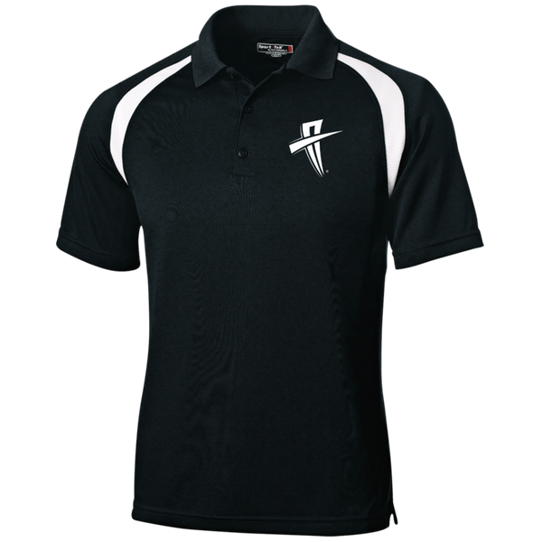 Soul Trotters Action Cross Moisture-Wicking Tag-Free Golf Shirt - Soul Trotters