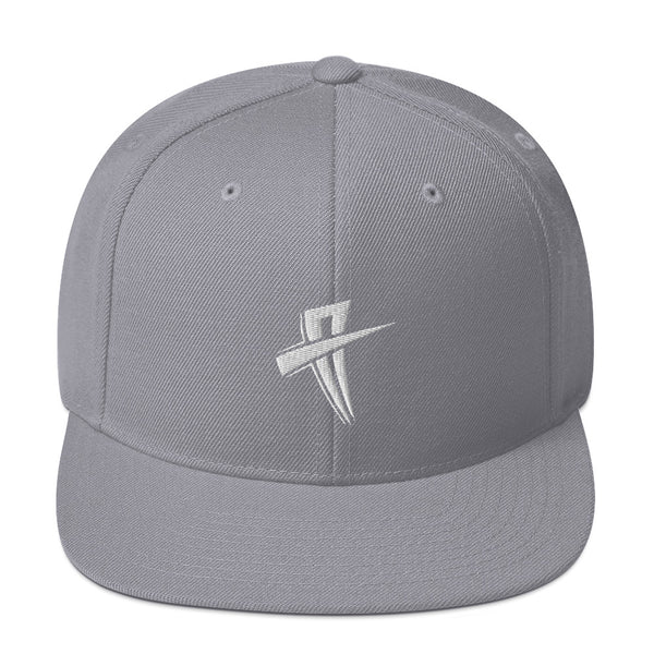 "Soul Cool Fit ""Action Cross"" Snapback Hat - Soul Trotters - Soul Trotters"
