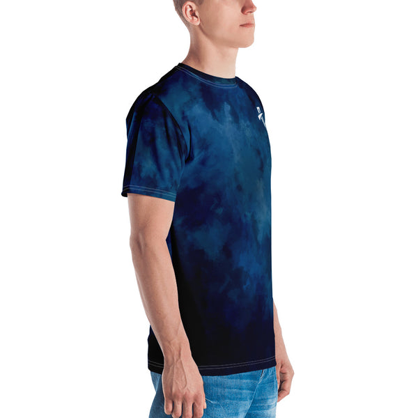 Soul Trotters Men's Crew Neck T-Shirt - Soul Cool Fit - Soul Trotters