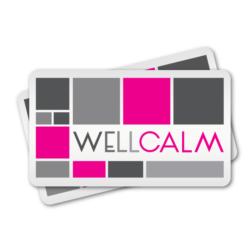 WellCalm - 90 Minutes Massage - Gift Card