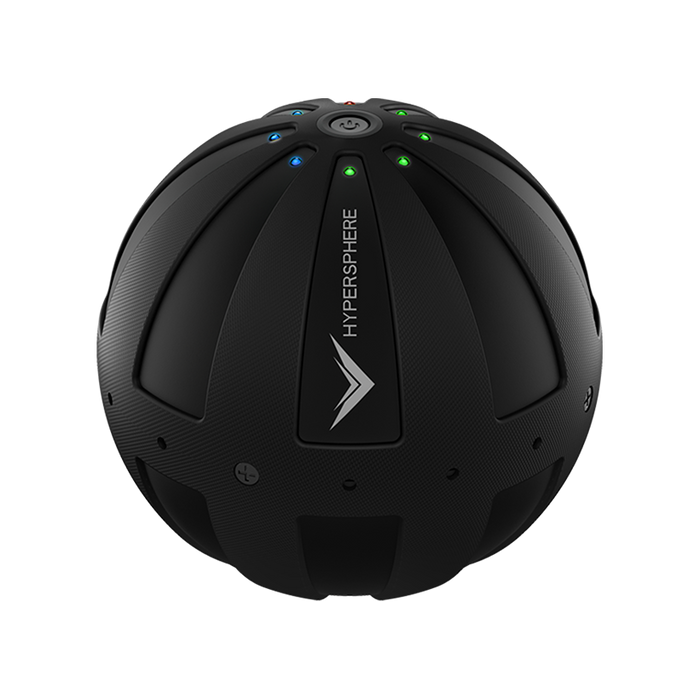 Hypersphere Vibrating Massage Therapy Ball