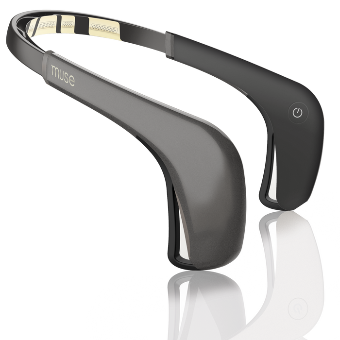 Muse 2: Brain Sensing Headband - WellCalm