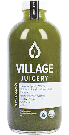 Village Juicery - Phyto Tonic - WellCalm
