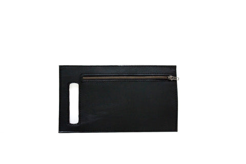 Piet Rectangle Clutch