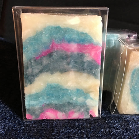 Eucalyptus & Peppermint Soap