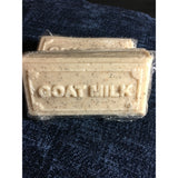 Goatmilk Soap With Saw Palmetto and Myrrh