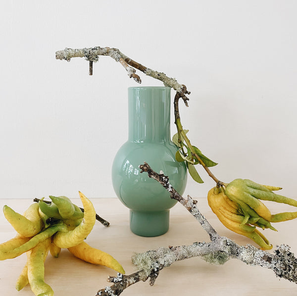 Maison Balzac Loulou vase, delivered Australia-wide. A great gift, or to grow your own indoor jungle.