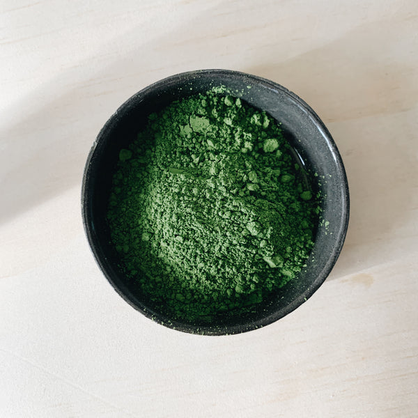 Ginger & Co Japanese Matcha Powder