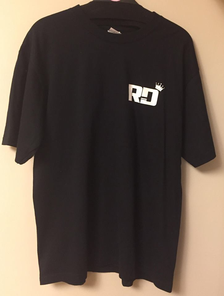 Roll District T-Shirt