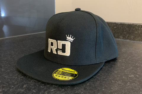 Roll District Snapback