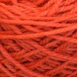 Bright Red (Madder) Yarn