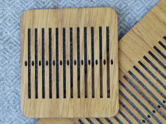Heddle (small)