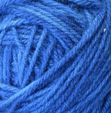 Blue (Woad) Yarn