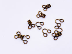 B008 Mini Hooks Doll Clothes Sewing Craft Supply Blythe BJD Barbie