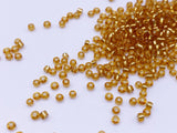 B109 Transparent Color 2mm Super Tiny Pony Beads Tiny Beads Doll Sewing Notions