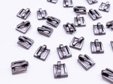 B165 Mini Metal Pin 7×8mm Buckle Doll Clothes Sewing Craft Supply Blythe BJD Barbie
