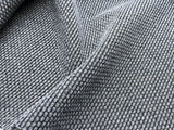 F006 Stretchy Grey Knit Look Cotton Fabric For Doll Clothes Sewing Doll Craft Se