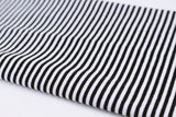 R010 Stripe Fabric Doll Clothes Sewing Craft Supply Blythe Barbie BJD FR Momoko