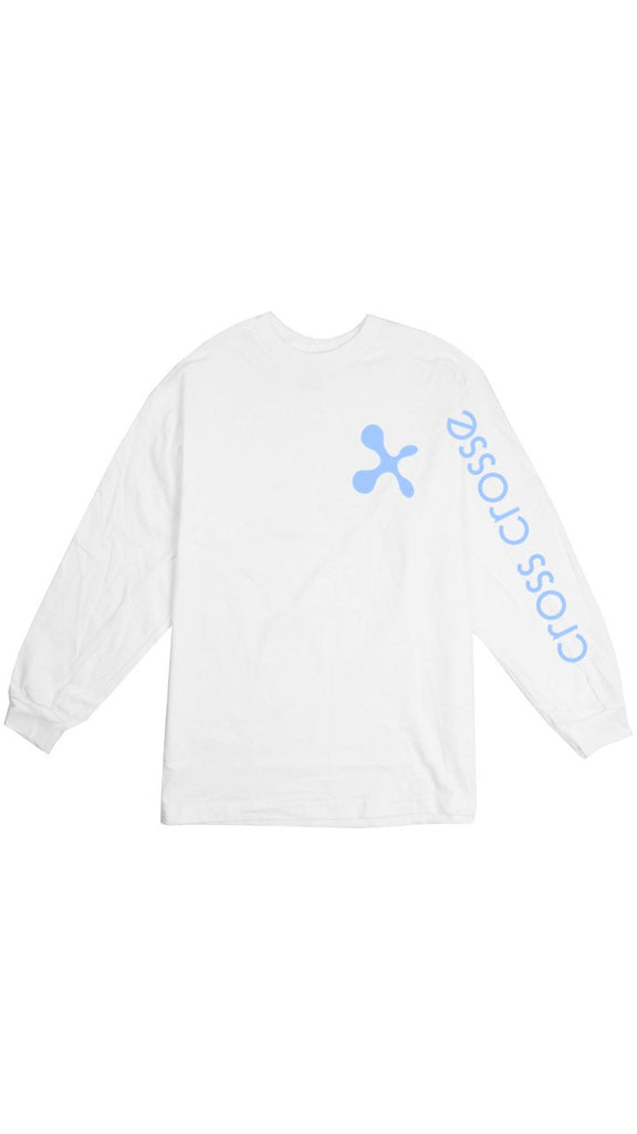 Long Sleeve Cotton T-Shirt (SOLD OUT)