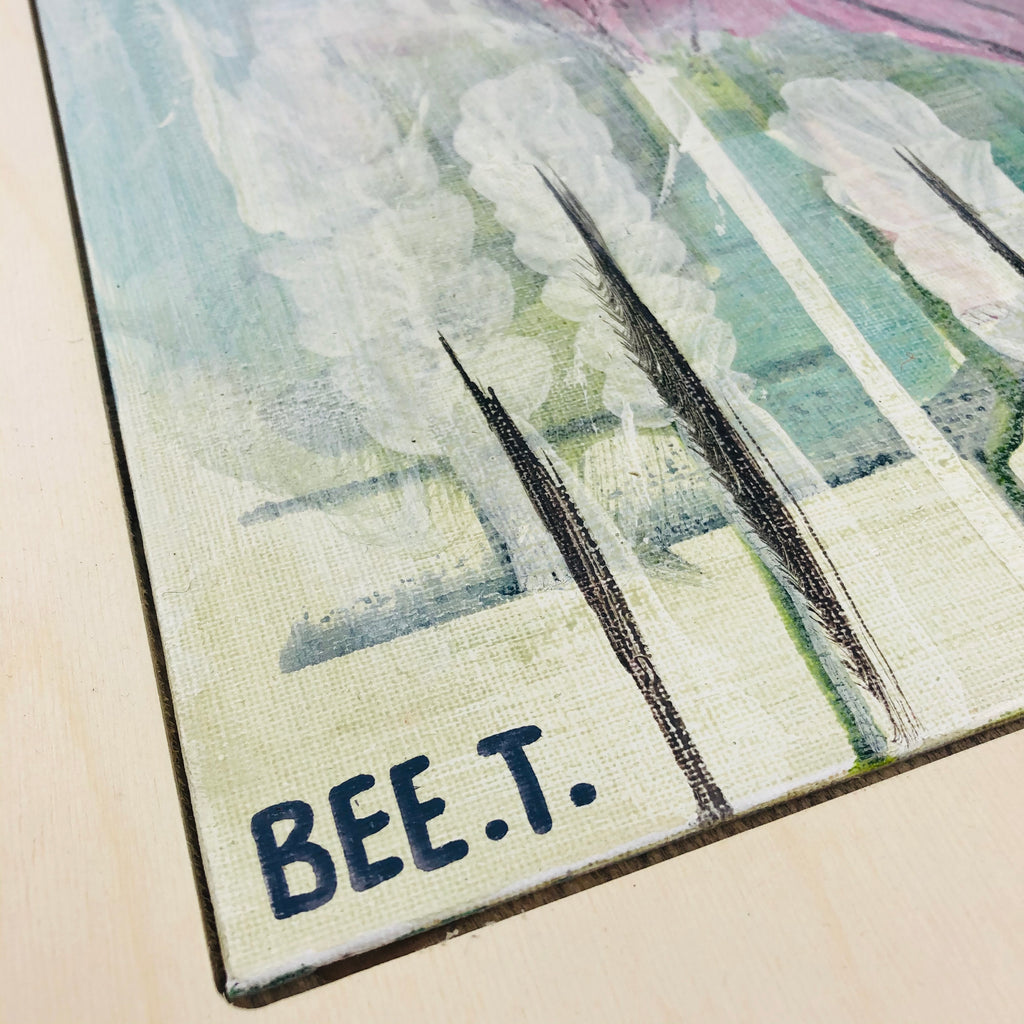 Bee Twomey Mini Original - Moving Forward