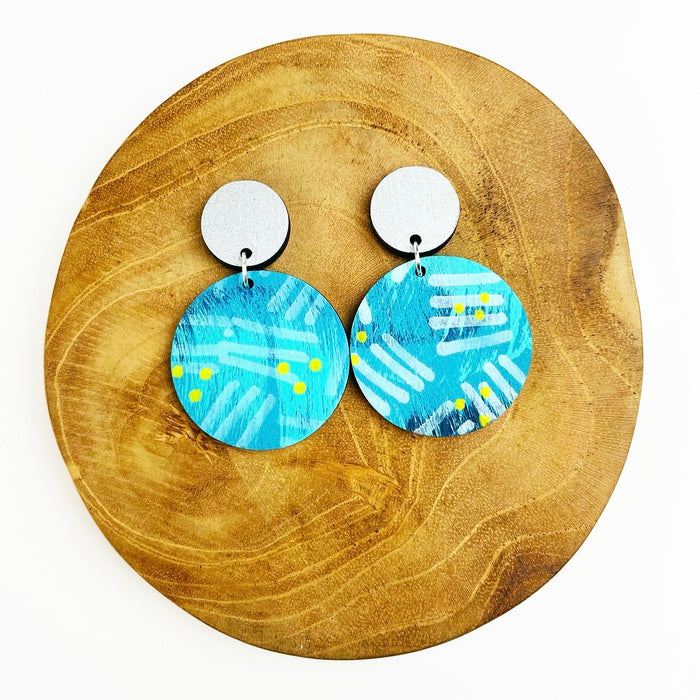 BENDALONG Frankie Drop Earrings
