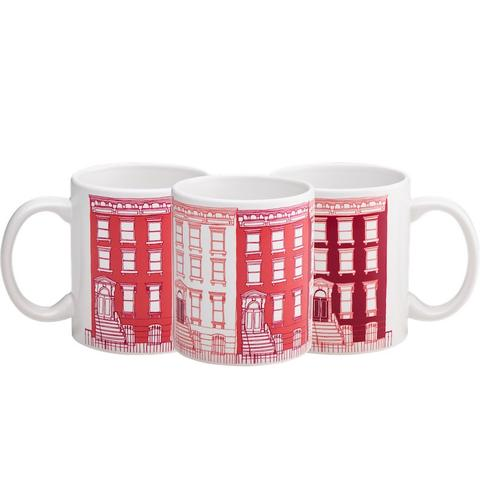 Claudia Peterson Mugs