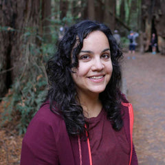 Michelle Chandra, founder, Dirt Alley Design